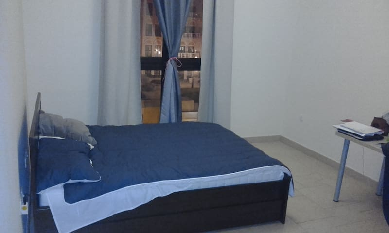 Special Private Room in Venezia - Doha - Apartment