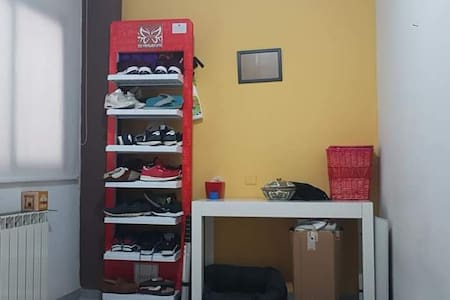 Compartir piso
