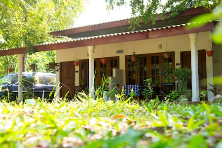Chandi Homestay - Sigiriya - 宾馆