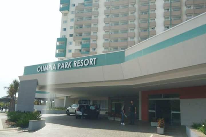 Resort Enjoy Olimpia