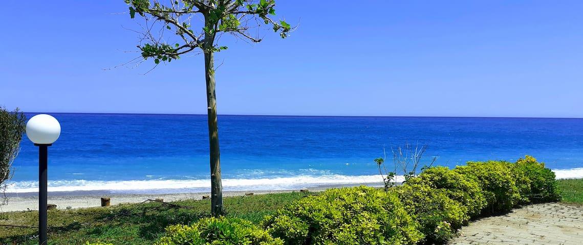 Catarina Beach