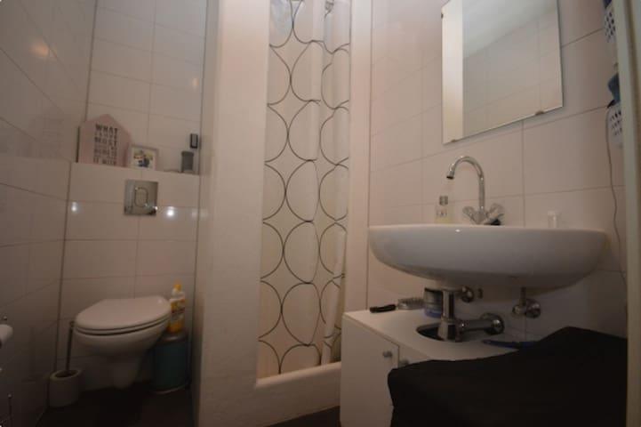 Appartement Groningen - Groningen - Pis
