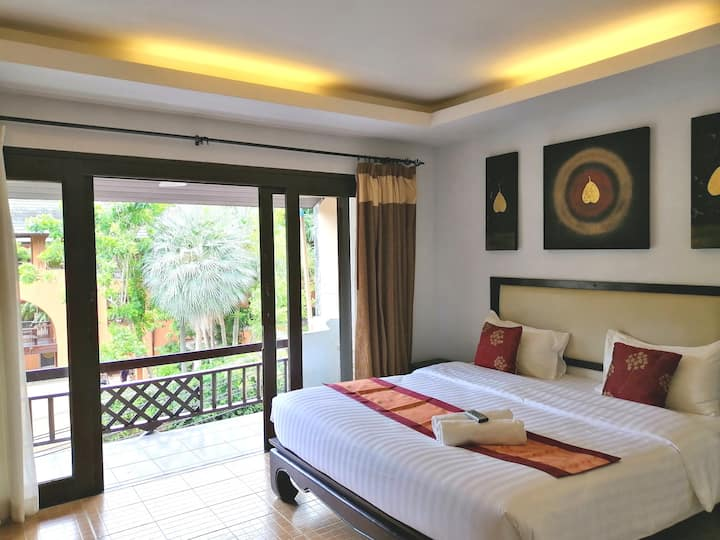Arina Boutique Residence Standard room 1/2
