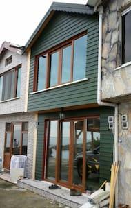 Olimbera liman evi - Arhavi