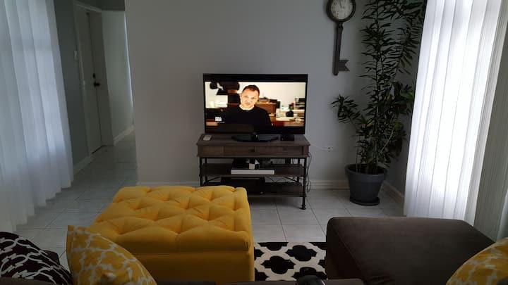 Cozy k6 Apartment