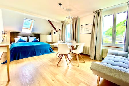 ★cozy & urban lakeview room★SUP★Bicycle★WiFi