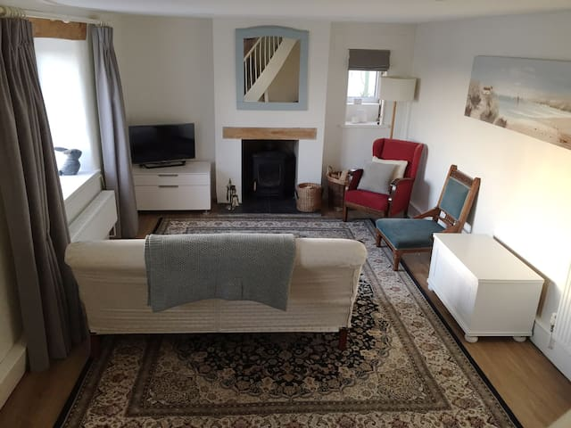 Cosy cottage in Musbury nr Axminster - Musbury - House
