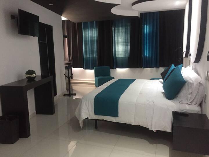 Hotel Dluxe & Suites 4