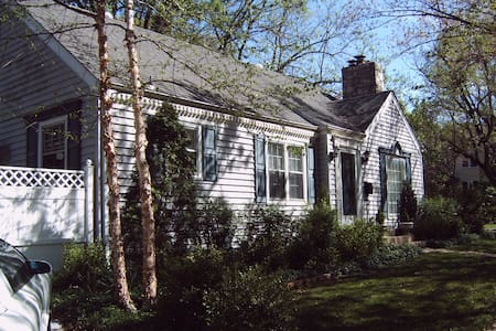 Moore House Bed and Breakfast - Manhattan - Szoba reggelivel
