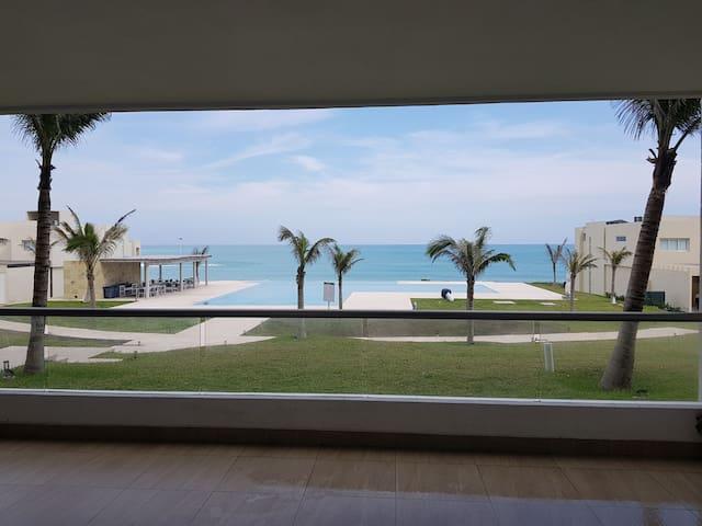 Playa Velamar Tampico Descanso