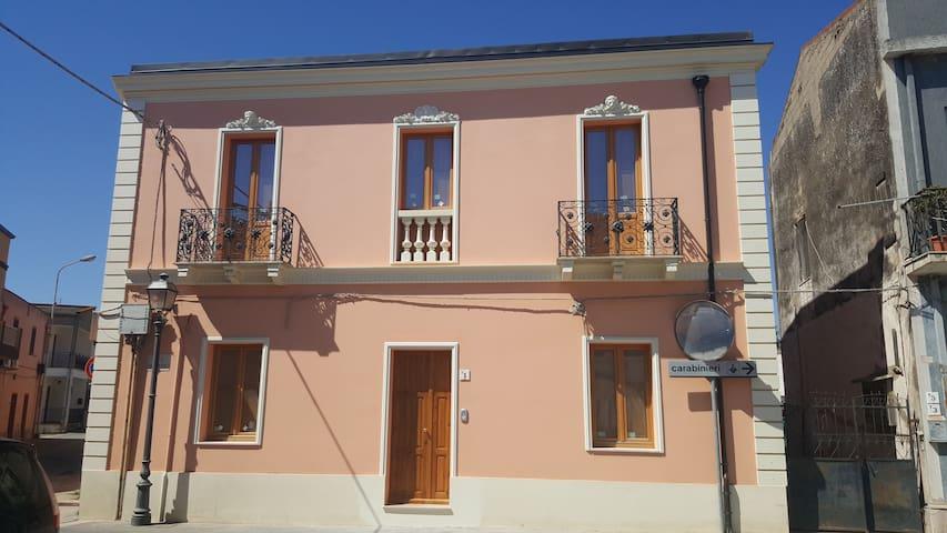 La Residenza B&B/Casa Vacanze - Giba - Bed & Breakfast