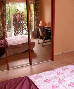 Chambre au calme à Maurepas - Maurepas