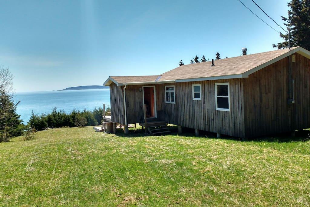 Rooms For Rent Cape Breton