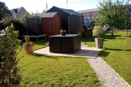 Troon Open 2016 Beautiful spacious house - Ayr