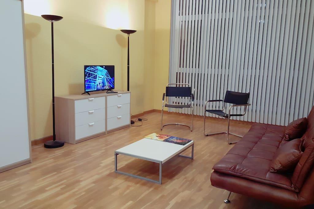 Espectacular habitacion valencia centro apartamentos con servicios en alquiler en val ncia - Loquo valencia alquiler habitacion ...