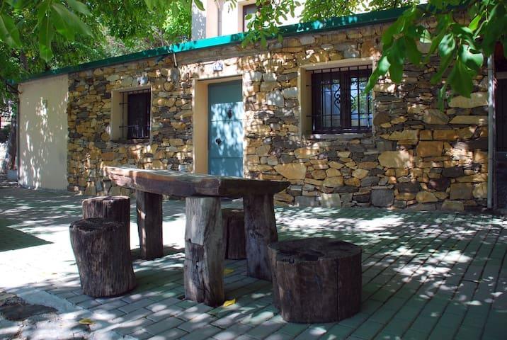 Casas de ensueño en Sierra Nevada 5 - Güejar Sierra - Haus