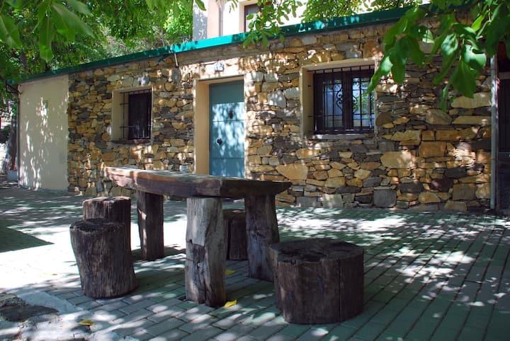 Casas de ensueño en Sierra Nevada 5
