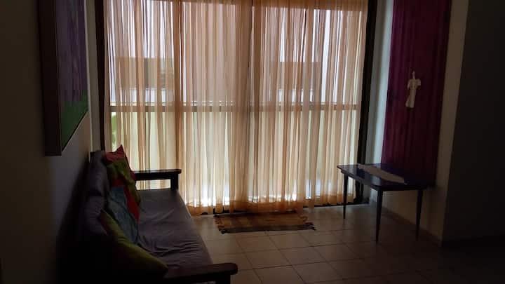 Apartamento no Coração de Ubatuba