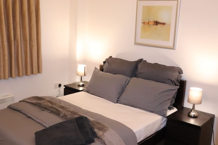 Best En-Suite w/ Private Bathroom Near CanaryWharf