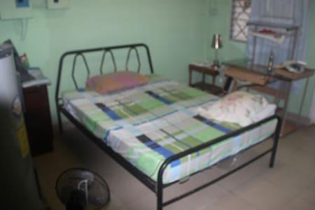 Room in canal zone Diablo - Panamá - Dům
