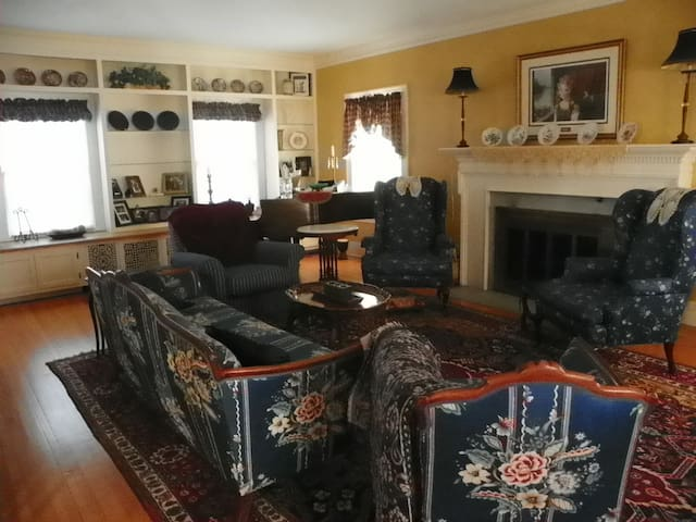 Colonial Home - Beautiful - Sioux City - Huis