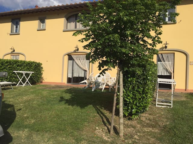 Apartment near Florence Il Girasole - Battiloro - Byt