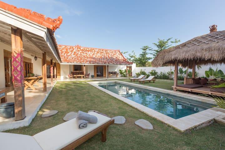 Villa di charme per vacanze indimenticabili