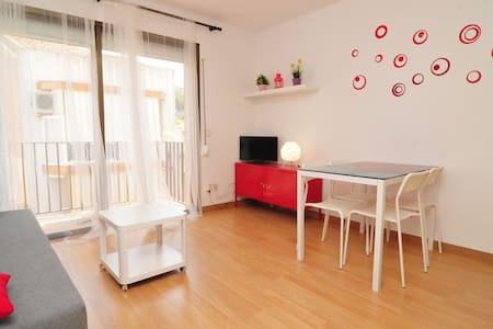 Apartment Blanes IV - Appartement