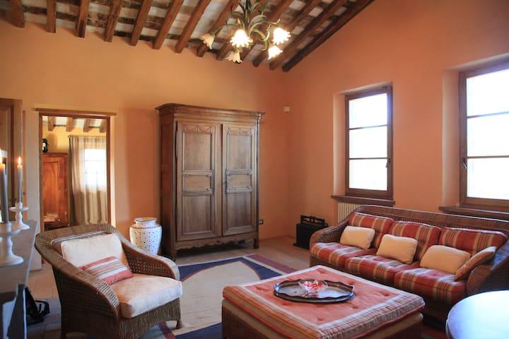 "Limited Offer-"" Zafferano Suite"" in Olive Estate"