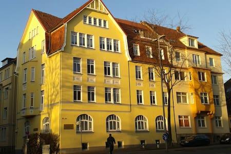 1 Zimmer Appartement in Hildesheim  - Hildesheim