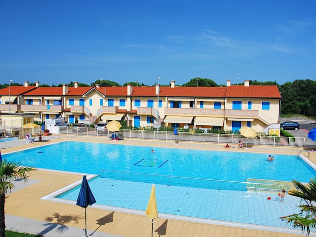 Holiday apartment Solmare