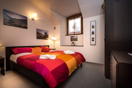 B&B a due passi dal Bernina Express - Villa di Tirano - Bed & Breakfast