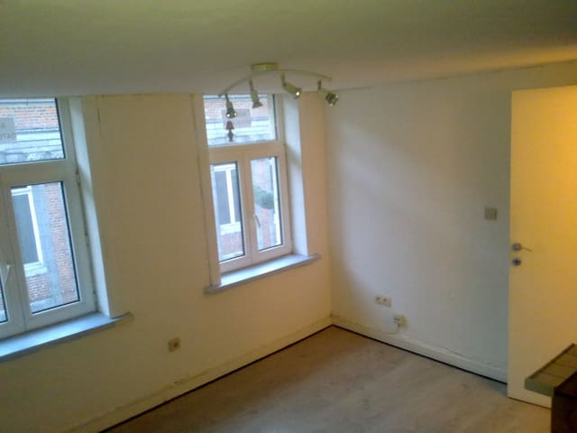 Appartement centre Mons 2015 - Mons - Loft
