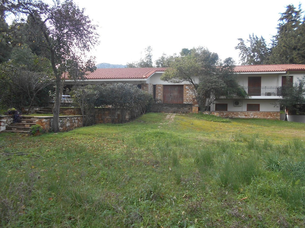 Деревенский дом в Неа Макри