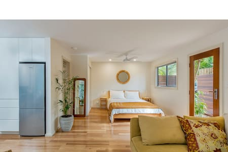 Byron Bamboo Studio - Apartment