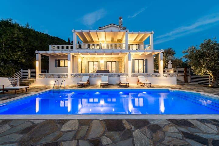 Villa Idealia - Skopelos Island
