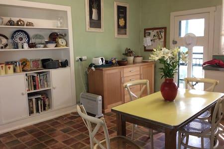 Five Gums Homestead - Heathcote - House