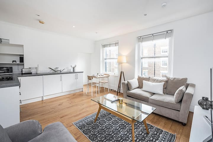 Beautiful Apartment Central London