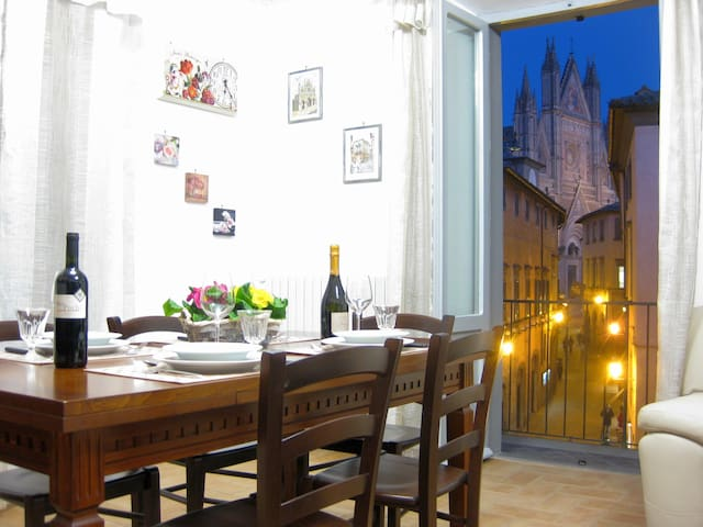 4 sleeps Apartment in Orvieto - Orvieto - Apartment