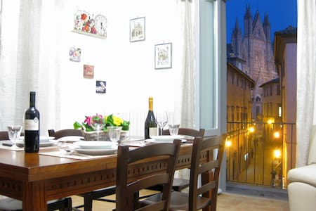 4 sleeps Apartment in Orvieto - Орвието