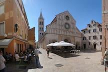 Old Town New apt Cardo !