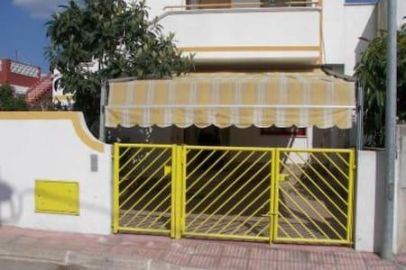 APPARTAMENTO MARE GINOSA MARINA  - Marina - 公寓