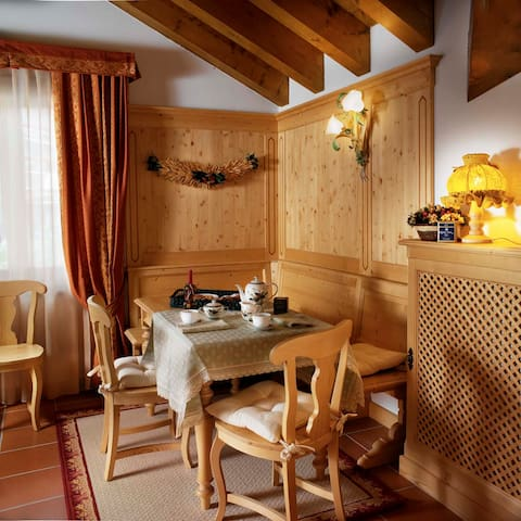 Appartamenti Sporting Resort Asiago - Asiago - Apartment