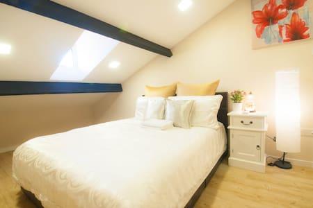 ★★ Cityfringe Cosy Loft Room ★★ - 新加坡 - 公寓