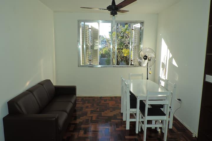 Apartamento 2 quartos na Boa Vista