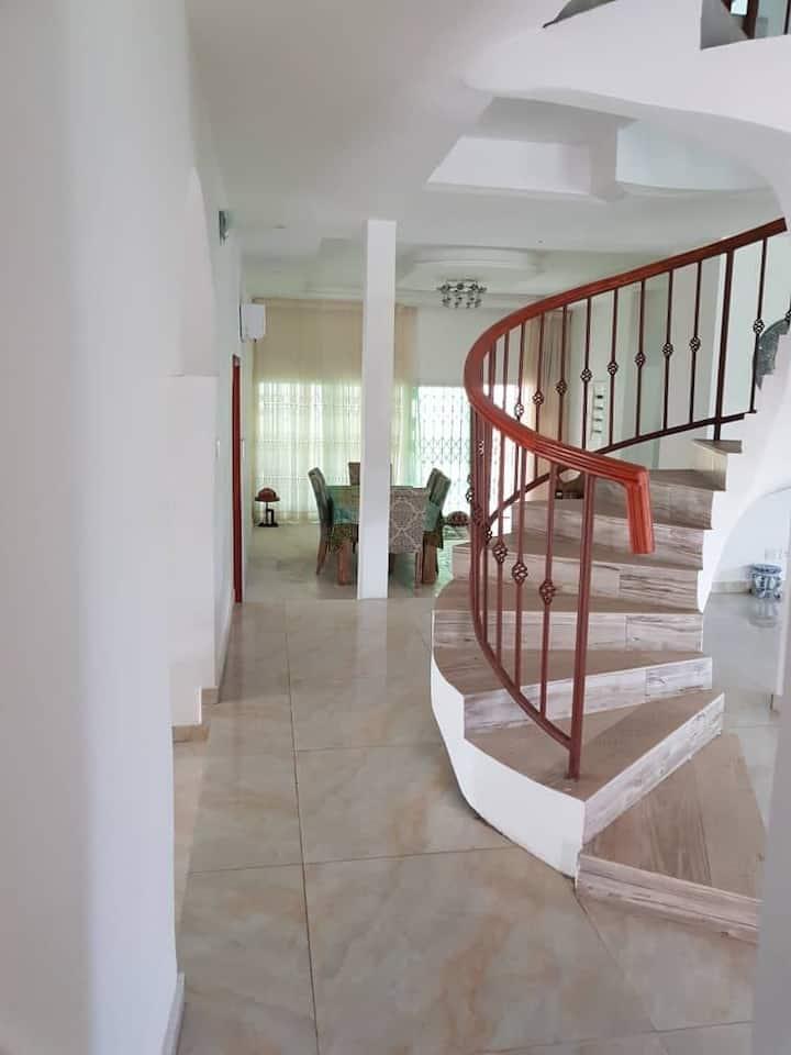 Villa LONGVIEW