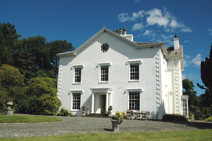 Broadgate Luxury Bed and Breakfast - Broughton-in-Furness - Aamiaismajoitus