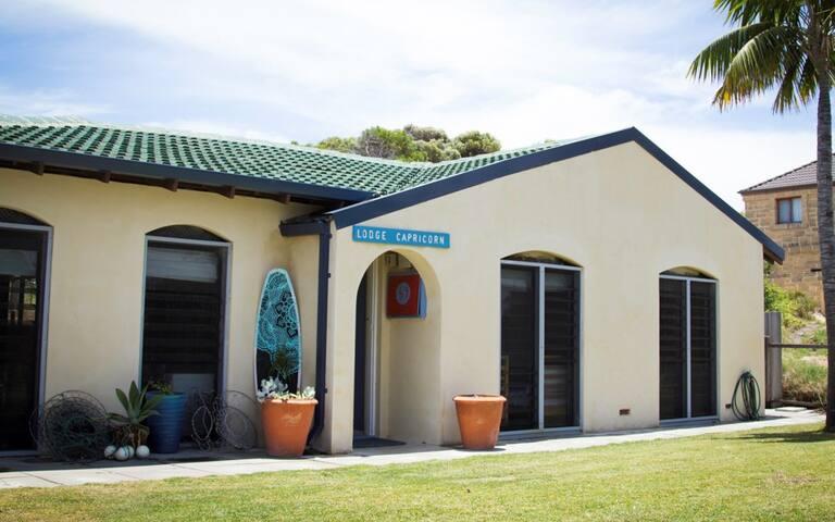 Yanchep Eco Lodge