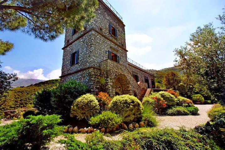 Relais la Torricella - Vico Equense - Villa