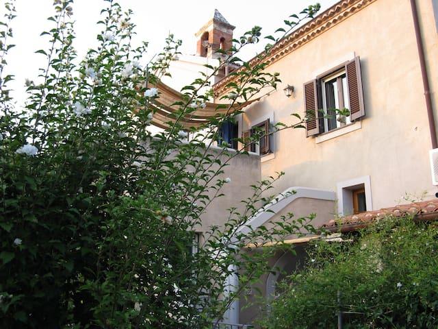 La Casa sull'Aia (minimo 4 notti) - Maratea - Casa